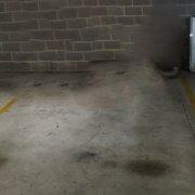 Garage parking on Ralph St in Alexandria