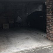Garage storage on Marsden Rd in Carlingford