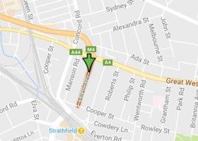 Strathfield - Secure Undercover Carspace Near Strathfield Station.jpg