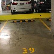 Garage parking on Pyrmont Bridge Rd in Camperdown
