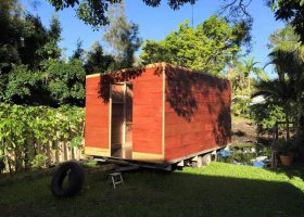 The 'Cabin in the Woods' large backyard shed, Gold Coast QLD.jpg