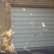 Garage parking on Essex St in Epping