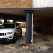 Undercover storage on Warners Ave in Bondi Beach