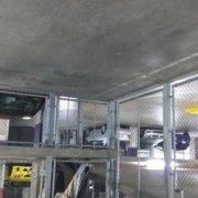 Indoor lot parking on Harbour Esplanade in Docklands