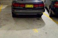 Space Photo: King St  Parramatta NSW 2150  Australia, 21438, 82900