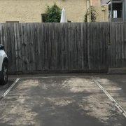 Outside parking on Chapel St in St Kilda