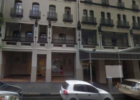 Sydney - Double Lock-up Garage in Pitt St .jpg