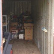 Shed storage on Mundoolun