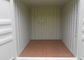 Clean, Secure and Accessible Shipping Container in Forest Lake (Available on 6-March).jpg