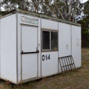 Storage Room storage on Kemps Creek
