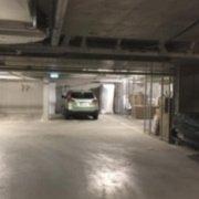 Garage parking on Chetwynd St in North Melbourne
