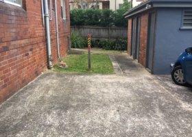 Convenient Parking Space close to St Leonards RNSH.jpg