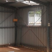 Shed storage on Long Rd in Tamborine Mountain