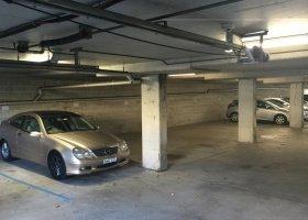 Flinders St Melbourne - Secure Parking Space.jpg
