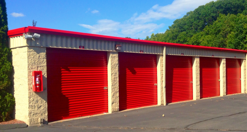 Kennards Storage vs. Storage King vs. Spacer - How Much Does Self Storage Cost in Sydney?