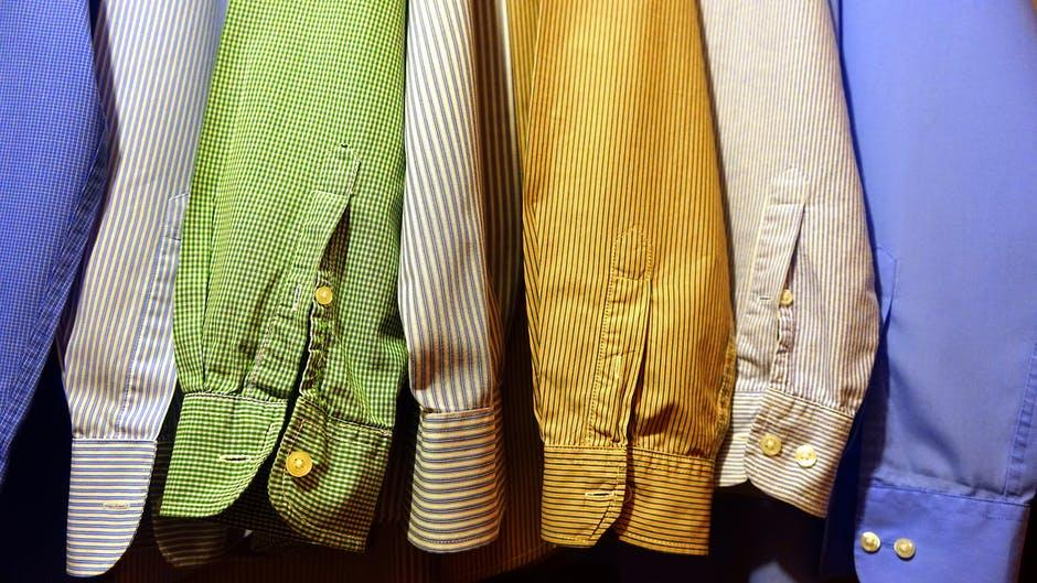 Clothes and Manchester Storage Tips