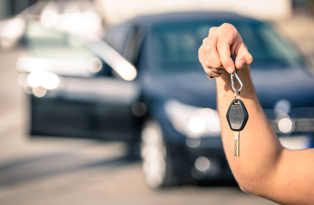 What to Look for Before Buying a Second-Hand Car