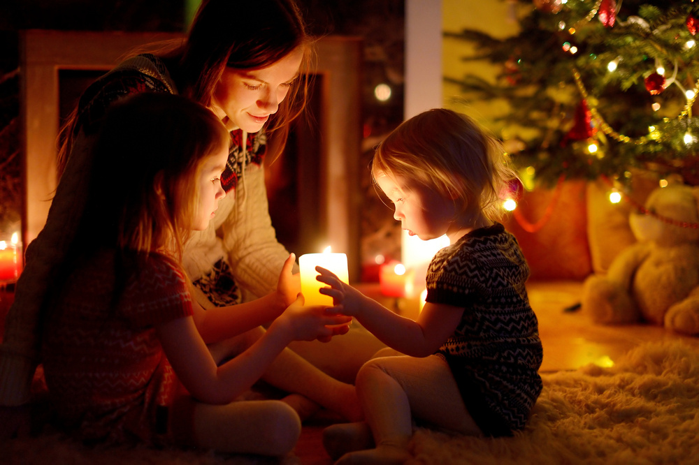 Christmas Countdown #8: Christmas Traditions to Celebrate