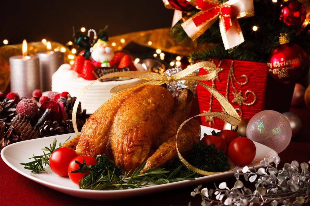 Christmas Countdown #3: Food Ideas
