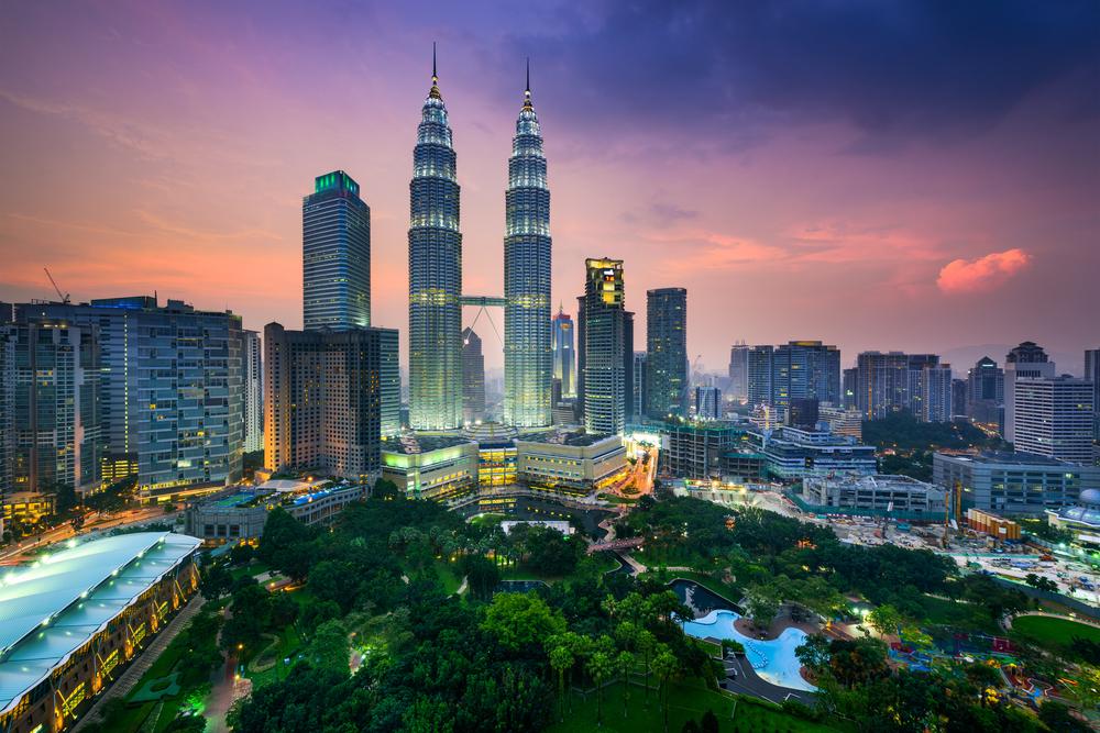 Moving to Malaysia?